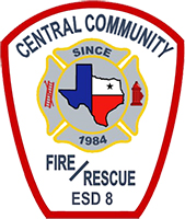 Central Community VFD